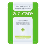A.C. CARE Green Solution Essence Mask 1sheet