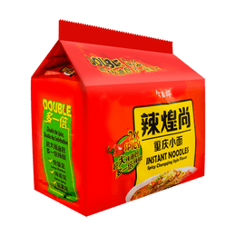 Spicy Chongqing Style Flavor 147g*5
