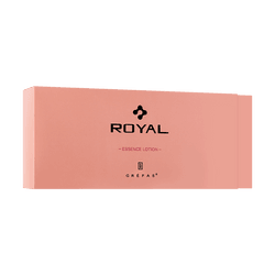 ROYAL Placenta Serum Large 90 Sheets 117ml