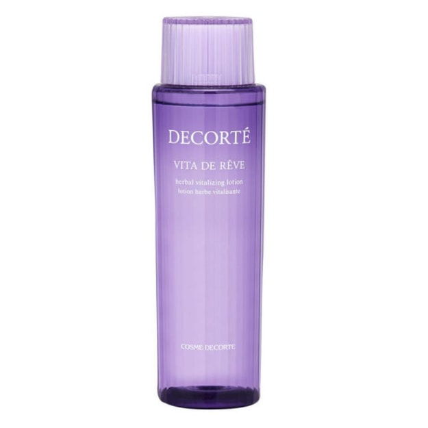 Product Detail - COSME DECORTE Vita De Reve Herbal Vitalizing Lotion 300ml Limited - image 0