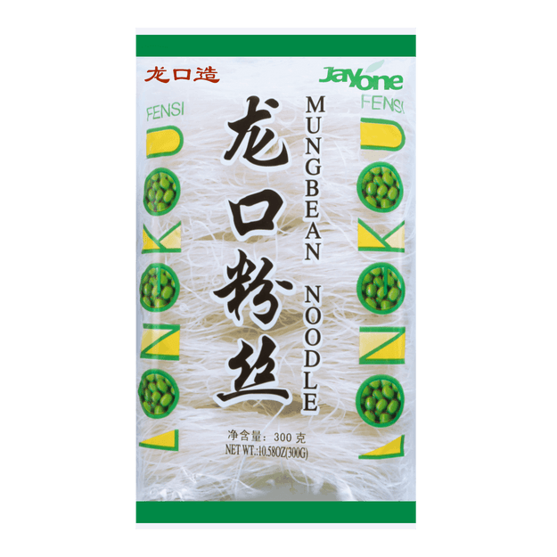 Product Detail - Dried Glass Noodle Mung Bean 300g - image  0
