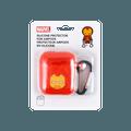 名创优品Miniso 漫威Airpods 硅胶保护套 #钢铁侠