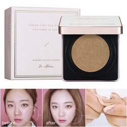 Dr.Althea Aurora Cover Cushion #21 (Including Refill) SPF50+PA+++