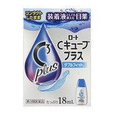 ROTHO C3 Plus Eye Drops 18 ml