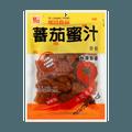 台湾德昌 番茄蜜汁豆干 115g