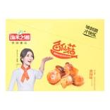 渔米之湘 鱼仙菇 香辣味 20包入  400g