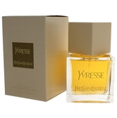 Yrvesse by Yves Saint Laurent for Women - 2.7 oz EDT Spray