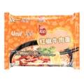 台湾统一 红椒牛肉面  108g