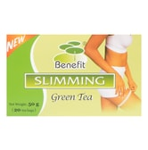 BENEFIT Slimming Tea 20 tea bags  50g