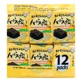 Roasted Seaweed Snack 60g