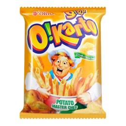 韩国ORION好丽友 呀!土豆薯条 奶油芝士味 50g