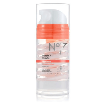 No7 Instant Results Nourishing Hydration Mask 100ml