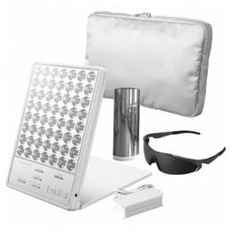 【日本直邮】 EXIDEAL 大排灯 送护目镜 LED美容仪 张天爱同款  EX-280