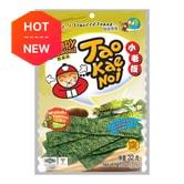 泰国小老板 厚片脆海苔 芥末味 32g