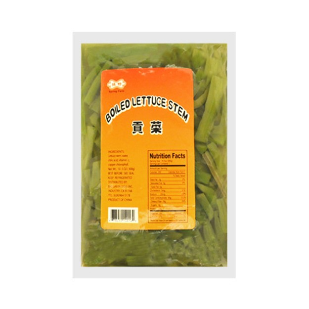 Product Detail - Boiled Lettuce Stem 300g - image  0