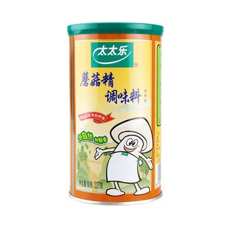 香港太太乐 蘑菇精 227g