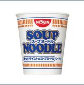 NISSIN Soup Noodle  Seafood 61g