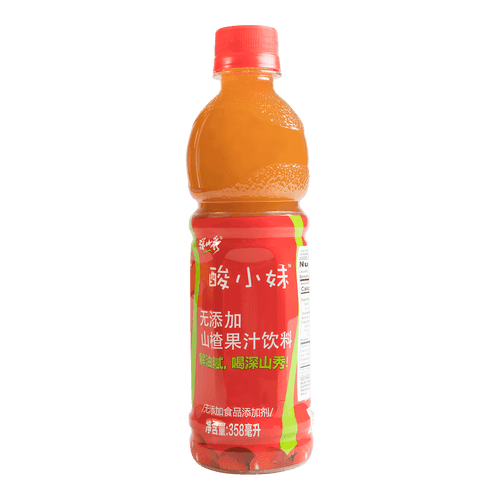 Hawthorn Berry Drink 358ml