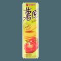 韩国ORION好丽友 非油炸薯愿薯片 清新番茄味 2包入 104g 包装随机发送