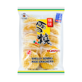 台湾旺旺 雪饼 盐味 150g
