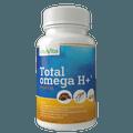 VITA VITA Total Omega H+ EPA/DHA with American Ginseng Reishi Spore & Maca (200 Softgels)