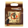 Noodles Scallion with Sichuan Pepper Flavor 4packs 464g