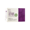 韩国DR.LIV 膳食纤维软糖 西梅味 10包入
