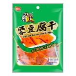 徽记食品 好巴食豆制品 南溪豆腐干 混合口味 220g 四川特产 谢娜代言