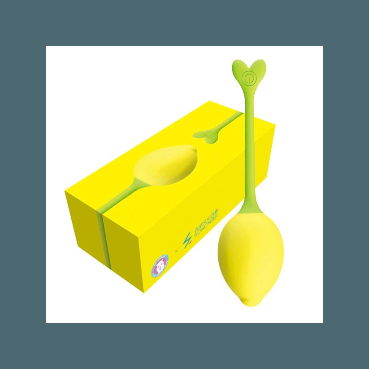 YY Horse  女性按摩棒 震动棒 振动器 凯格尔培训 手机APP 智能控制 #柠檬 怎么样 - 亚米网