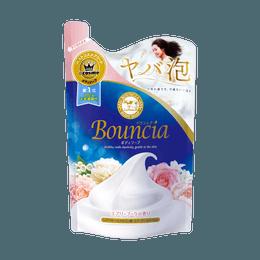 COW Bouncia Rose Body Soap Refill 400ml