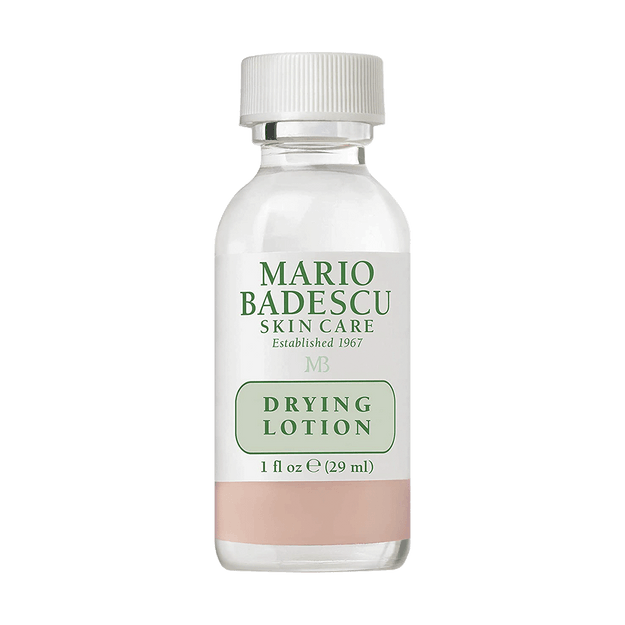 Product Detail - Mario Badescu Drying Lotion Glass 1oz - image 0