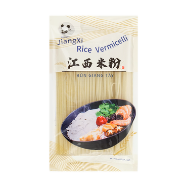 PANDA Rice Vermicelli Noodle 400g