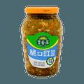 吉香居 脆口豇豆 开味下饭 426g