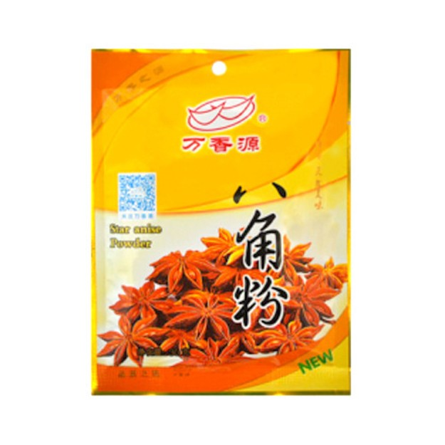 WANXIANGYUAN Star Anise Powder 30g