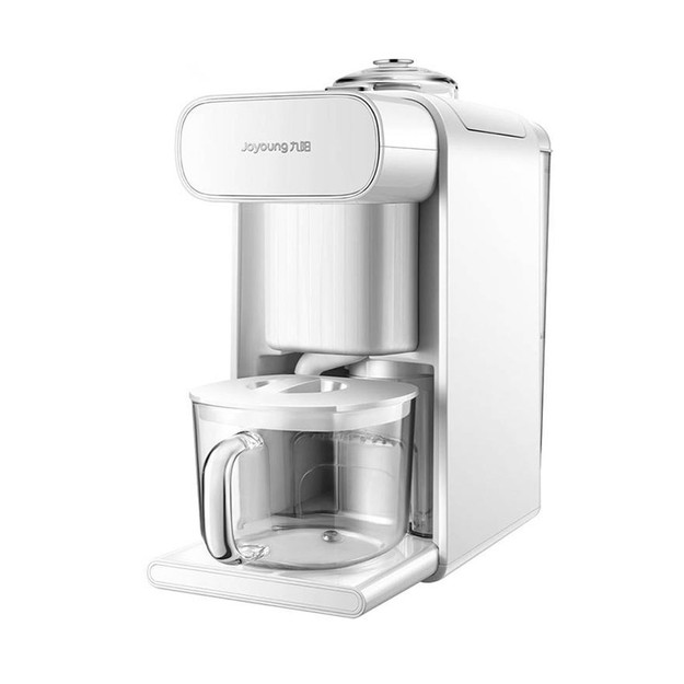 Product Detail - [NEW] Joyoung Soymilk Maker Smart Multifunction Juice Coffee Soybean Maker  DJ10U-K61 #White - image 0