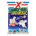 LONELY GOD Vegetable Flavor Potato Twists 86g