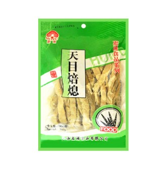 HUIPU Salted Bamboo Shoots 300g