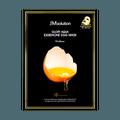 JM SOLUTION Glory Aqua Idebenone Egg Mask Deluxe 10 Sheets