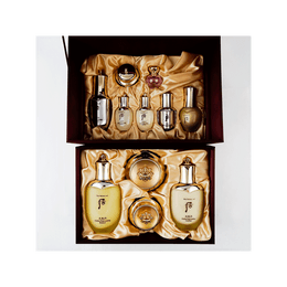 THE HISTORY OF WHOO Skincare Set