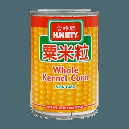HUNSTY 玉米仁 425g
