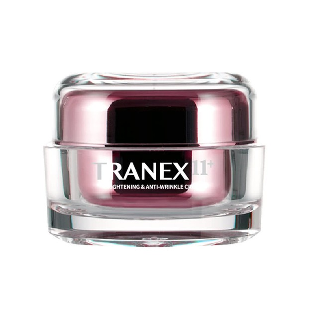 Product Detail - PLAN36.5 Tranex Eleven Plus Cream 50g - image 0