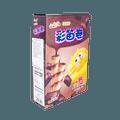 康师傅 彩笛卷 巧克力味 40g