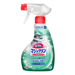 KAO Magiclean Foam Type Strong Kitchen Cleaner Spray Bottle 400ml