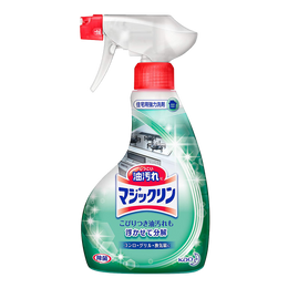日本KAO花王 厨房油污油渍清洁剂 400ml