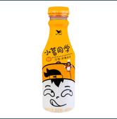 UNIF Xiao Ming Orange Green Tea Drink 480ml