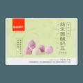 良品铺子 益生菌酸奶豆 什锦果味 6包入 30g
