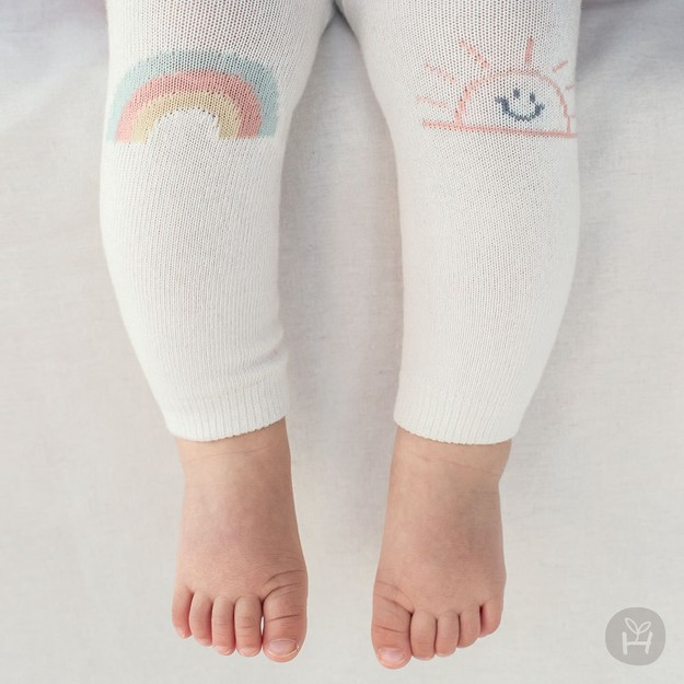 Product Detail - HAPPY PRINCE Arco Legging 6-12 Months - image 0