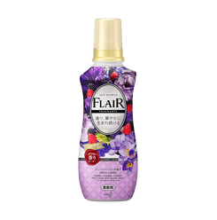 KAO FLAIR Fabric Softener #Fragrance Dressy Berry 570ml