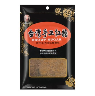 LAM SHENG KEE Brown Sugar 400g