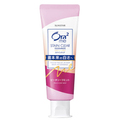 【日本直邮】SUNSTAR ORA2 皓乐齿 深层清洁牙膏 鲜桃薄荷味 130g